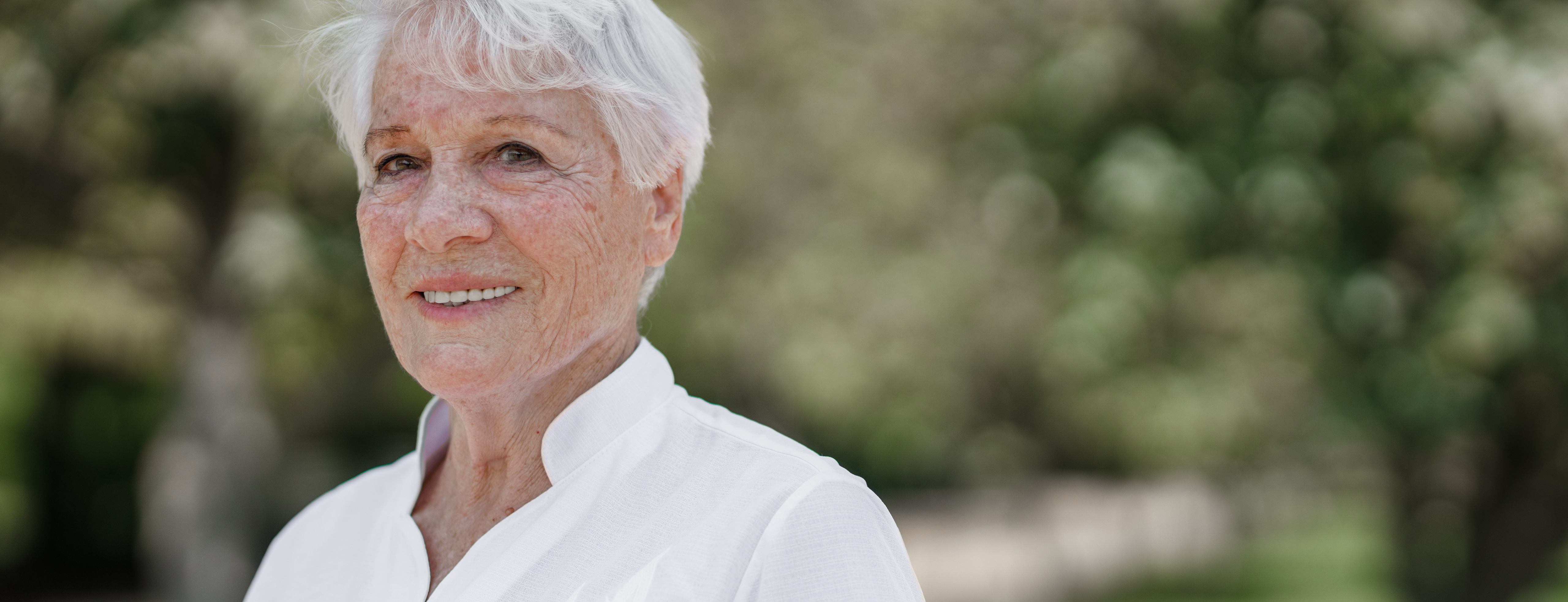 Is senior living right for you?